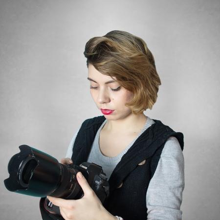 Alexa – Fotograf Videochat