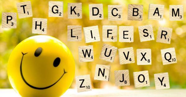 Alfabetul unei vieţi fericite! - Videochat București - Videochat Galați - Videochat Ploiești