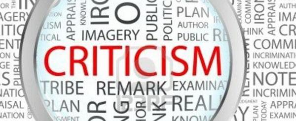 Ești suficient de puternic încât să faci față criticilor? - Videochat București - Videochat Galați - Videochat Ploiești
