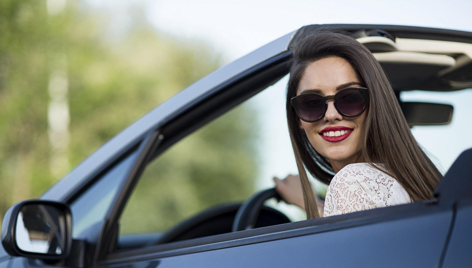 De ce unele fete nu au jeep