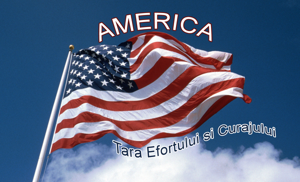 Ce parere ai tu de Americani? - Videochat București - Videochat Galați - Videochat Ploiești
