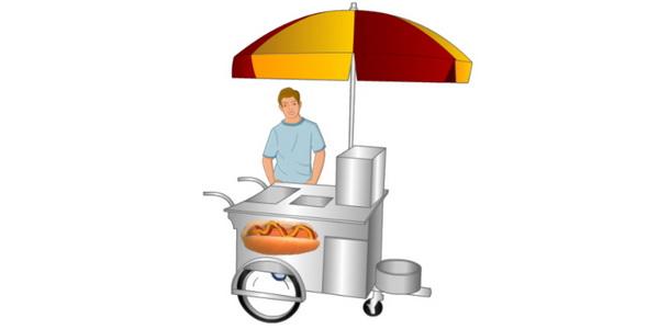 Povestea vânzătorului de hotdogi! - Videochat București - Videochat Galați - Videochat Ploiești